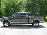 2006 FORD 2006 Ford F-350 Lariat