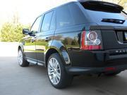 2010 Land Rover 2010 - Land Rover Range Rover Sport
